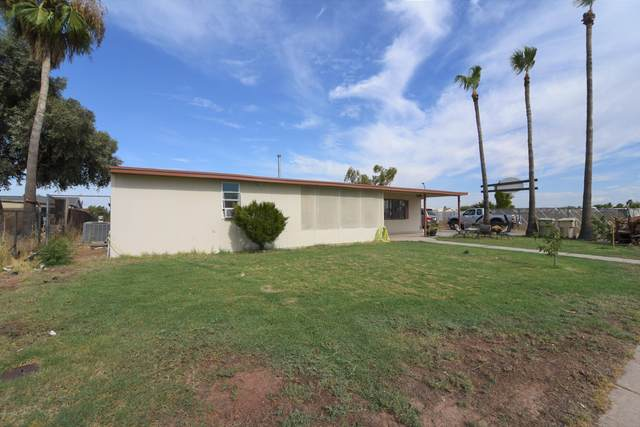 16007 N 70TH Lane, Peoria, AZ 85382 (MLS #6102869) :: The Bill and Cindy Flowers Team