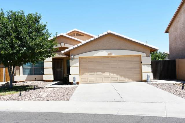 6890 W Townley Avenue, Peoria, AZ 85345 (MLS #6102873) :: Homehelper Consultants