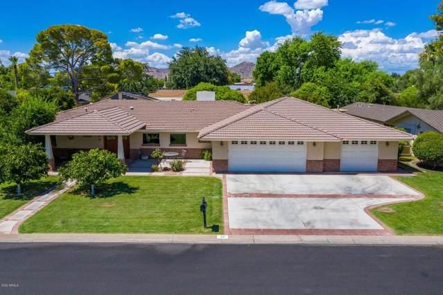 30 W Hayward Avenue, Phoenix, AZ 85021 (MLS #6102875) :: Klaus Team Real Estate Solutions