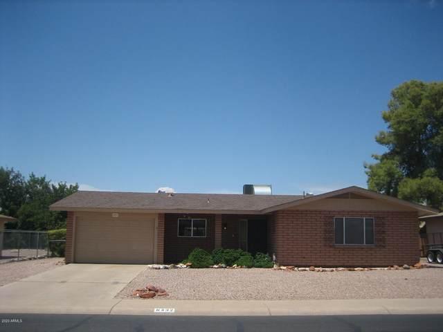 6432 E Ellis Street, Mesa, AZ 85205 (#6102882) :: Luxury Group - Realty Executives Arizona Properties