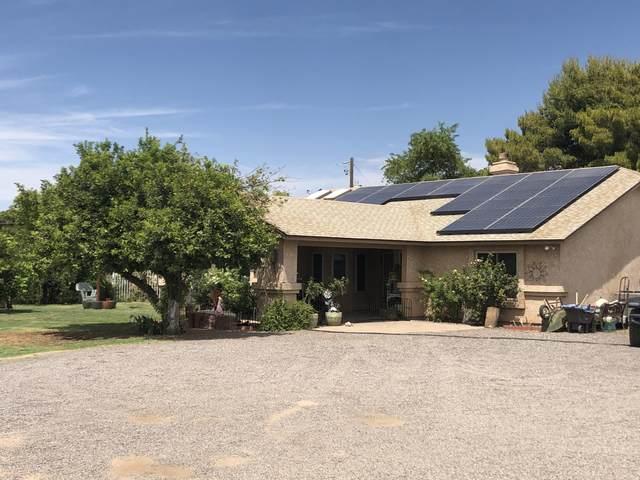 10120 W Encanto Boulevard, Avondale, AZ 85392 (MLS #6102885) :: Lux Home Group at  Keller Williams Realty Phoenix