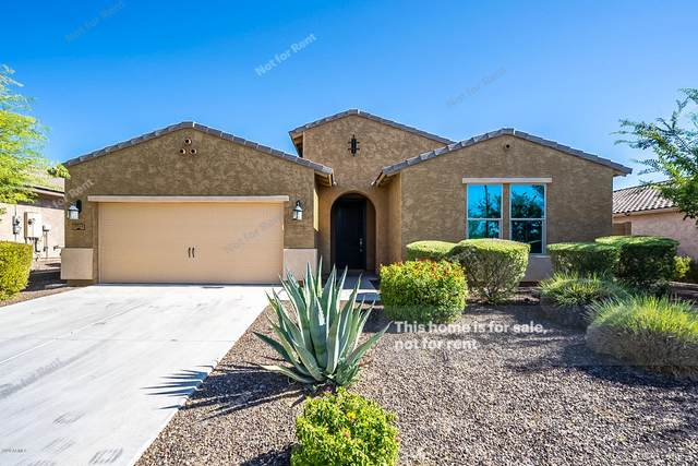 3724 W Bingham Drive, New River, AZ 85087 (MLS #6102897) :: Lux Home Group at  Keller Williams Realty Phoenix