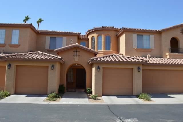 10655 N 9TH Street #204, Phoenix, AZ 85020 (MLS #6102901) :: Klaus Team Real Estate Solutions