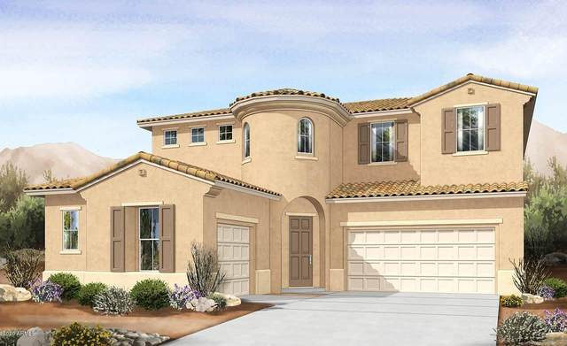 18919 W Solano Drive, Litchfield Park, AZ 85340 (MLS #6102908) :: neXGen Real Estate