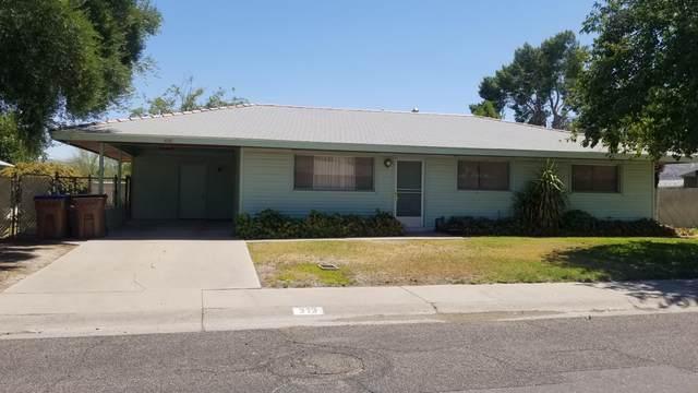 313 W Croydon Road, Kearny, AZ 85137 (MLS #6102918) :: REMAX Professionals
