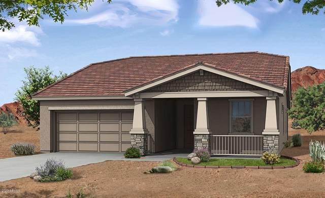 12224 W Country Club Court, Sun City, AZ 85373 (MLS #6102922) :: neXGen Real Estate