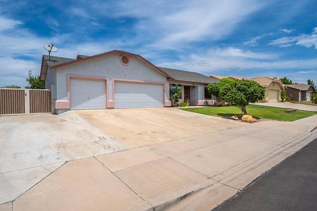 9326 E El Paso Street, Mesa, AZ 85207 (MLS #6102924) :: Klaus Team Real Estate Solutions