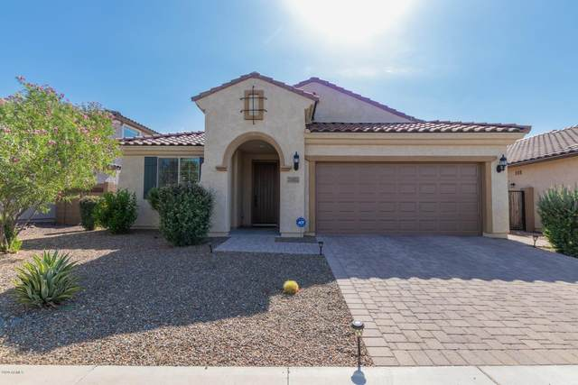 28507 N 23RD Drive, Phoenix, AZ 85085 (MLS #6102925) :: The Laughton Team