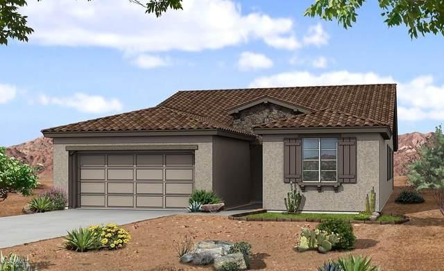 12232 W Candelaria Court, Sun City, AZ 85373 (MLS #6102938) :: neXGen Real Estate