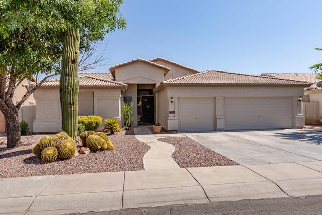 4475 E Campbell Court, Gilbert, AZ 85234 (MLS #6102947) :: Kepple Real Estate Group
