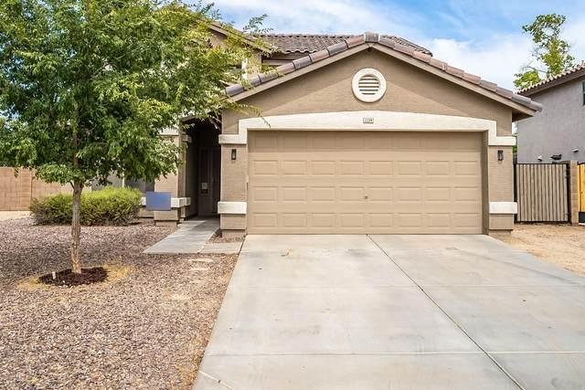2239 S 63rd Drive, Phoenix, AZ 85043 (MLS #6102948) :: Lux Home Group at  Keller Williams Realty Phoenix