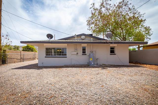 914 E South Mountain Avenue, Phoenix, AZ 85042 (MLS #6102977) :: Yost Realty Group at RE/MAX Casa Grande