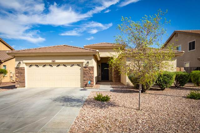 21997 W Shadow Drive, Buckeye, AZ 85326 (MLS #6102992) :: neXGen Real Estate