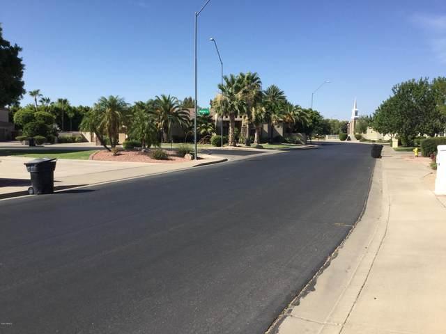2032 E Norwood Street, Mesa, AZ 85213 (MLS #6102994) :: The Carin Nguyen Team