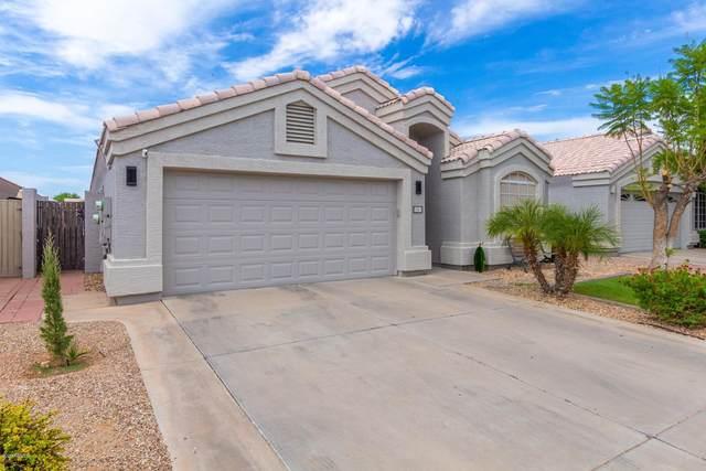 1052 W Morelos Street, Chandler, AZ 85224 (MLS #6103027) :: Klaus Team Real Estate Solutions
