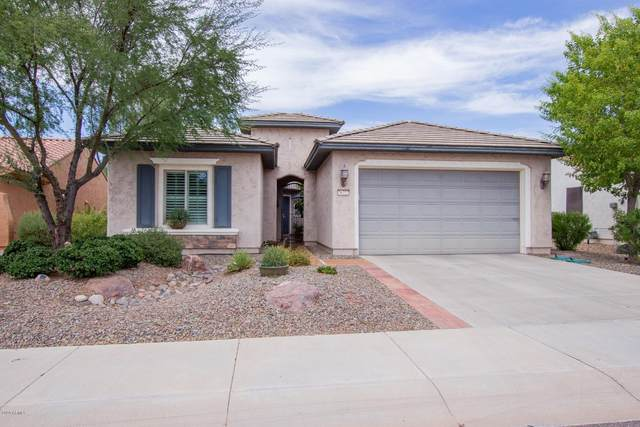 26222 W Lone Cactus Drive, Buckeye, AZ 85396 (MLS #6103041) :: Long Realty West Valley