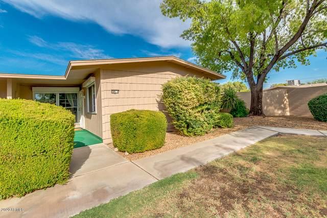 10585 W Palmeras Drive G, Sun City, AZ 85373 (MLS #6103052) :: neXGen Real Estate