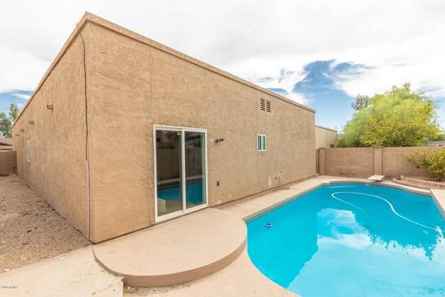 10606 W Sells Drive, Phoenix, AZ 85037 (MLS #6103072) :: neXGen Real Estate