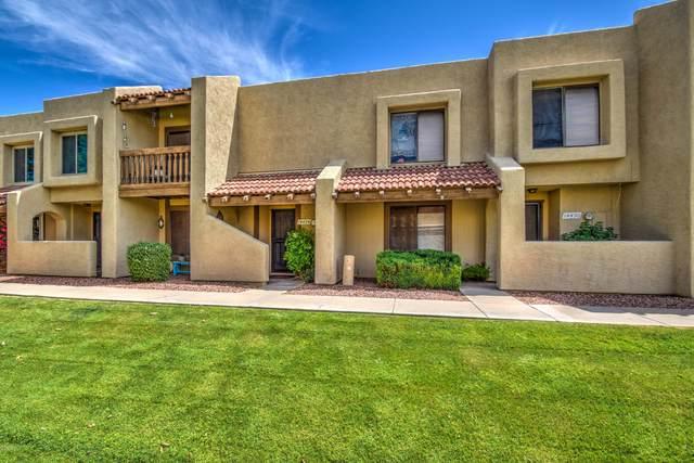 14434 N 58TH Drive, Glendale, AZ 85306 (MLS #6103087) :: Keller Williams Realty Phoenix