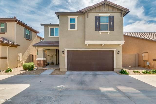16607 W Sierra Street, Surprise, AZ 85388 (MLS #6103099) :: Nate Martinez Team