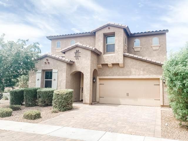 3410 E Appleby Drive, Gilbert, AZ 85298 (MLS #6103104) :: BIG Helper Realty Group at EXP Realty