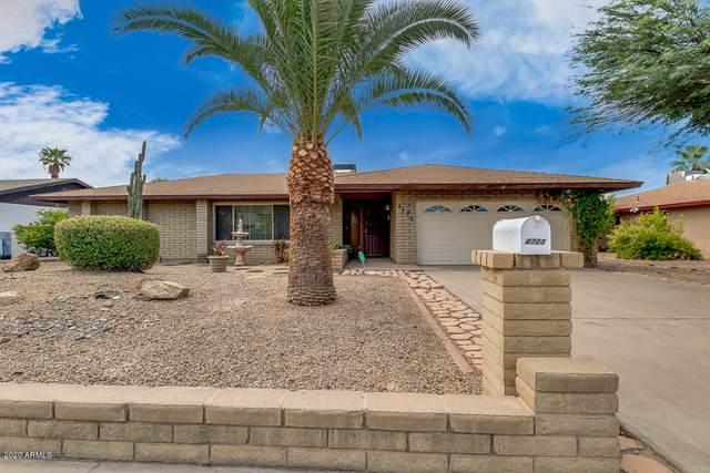 4723 W Echo Lane, Glendale, AZ 85302 (MLS #6103112) :: Nate Martinez Team