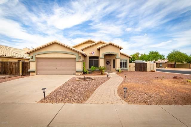 13434 E Cindy Street, Chandler, AZ 85225 (MLS #6103116) :: Keller Williams Realty Phoenix