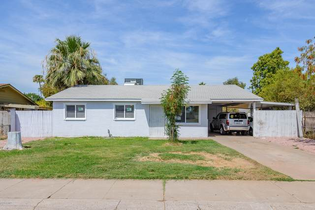 5610 N 63RD Drive, Glendale, AZ 85301 (MLS #6103121) :: Nate Martinez Team