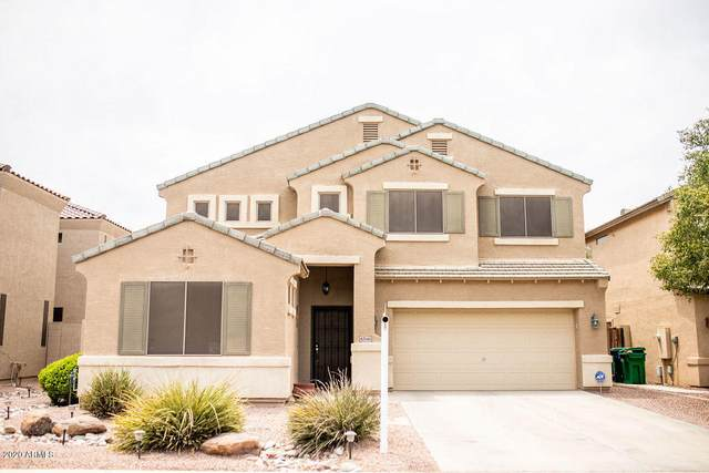 42545 W Oakland Drive, Maricopa, AZ 85138 (MLS #6103129) :: My Home Group