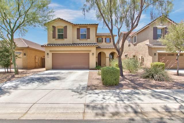 7260 N 90TH Lane, Glendale, AZ 85305 (MLS #6103142) :: Nate Martinez Team