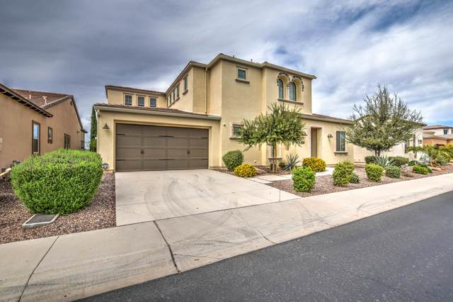 36430 N Crucillo Drive, San Tan Valley, AZ 85140 (MLS #6103147) :: My Home Group