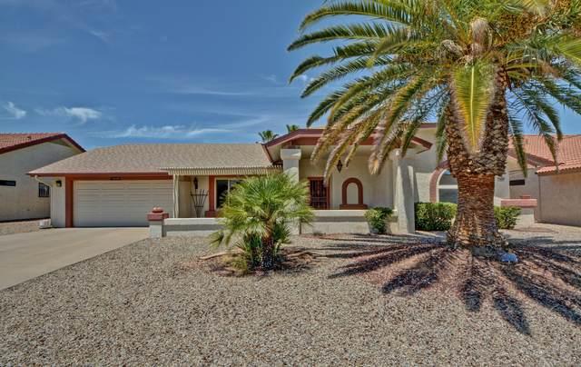 14602 W Antelope Drive, Sun City West, AZ 85375 (MLS #6103151) :: Keller Williams Realty Phoenix