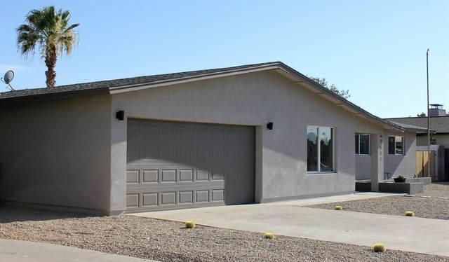 4641 W Poinsettia Drive, Glendale, AZ 85304 (MLS #6103156) :: Nate Martinez Team
