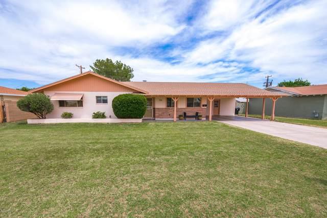 1516 E 2ND Place, Mesa, AZ 85203 (MLS #6103165) :: Klaus Team Real Estate Solutions