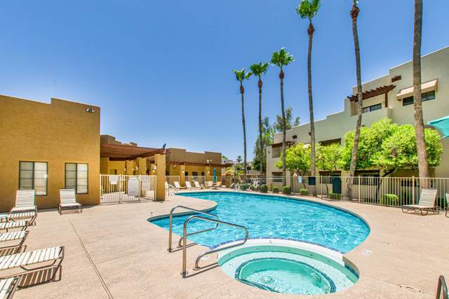 3434 E Baseline Road #211, Phoenix, AZ 85042 (MLS #6103169) :: The Carin Nguyen Team