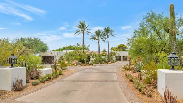 5700 N 33RD Place, Paradise Valley, AZ 85253 (MLS #6103172) :: neXGen Real Estate
