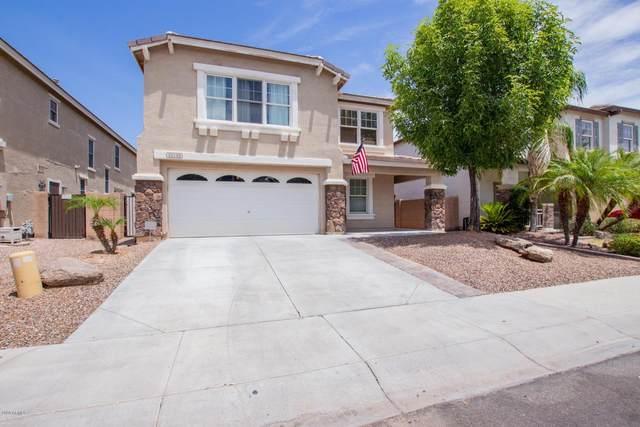 18140 W Smokey Drive, Surprise, AZ 85388 (MLS #6103174) :: Nate Martinez Team