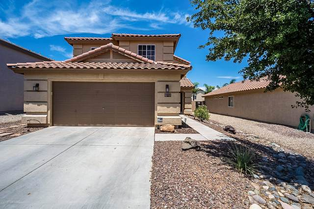 1502 E Saguaro Trail, San Tan Valley, AZ 85143 (MLS #6103176) :: BIG Helper Realty Group at EXP Realty