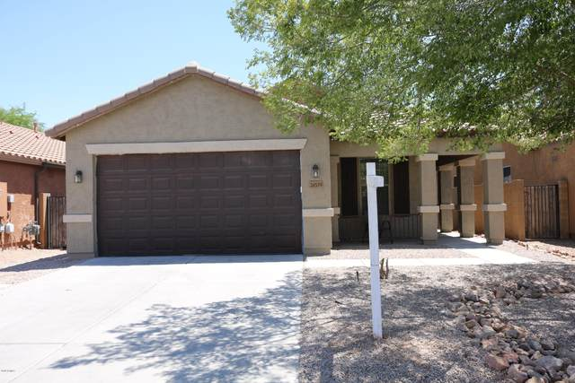 36579 W Picasso Street, Maricopa, AZ 85138 (MLS #6103178) :: Kepple Real Estate Group