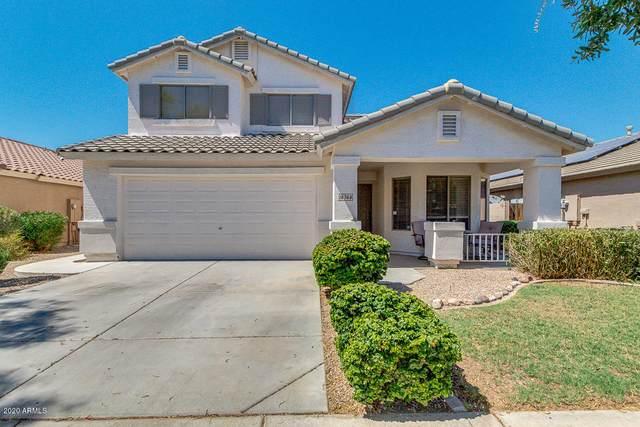 16744 W Polk Street, Goodyear, AZ 85338 (MLS #6103181) :: Keller Williams Realty Phoenix