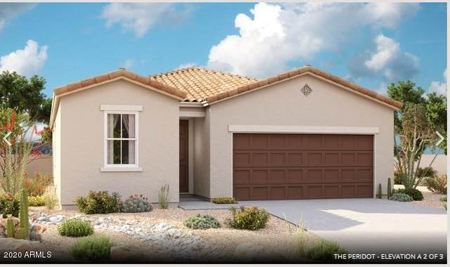 1662 E Lee Drive, Casa Grande, AZ 85122 (MLS #6103185) :: Yost Realty Group at RE/MAX Casa Grande