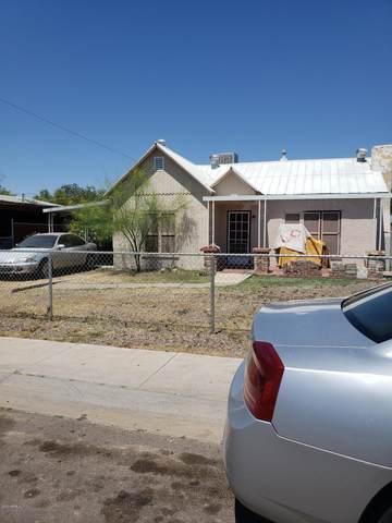 52 W Southgate Avenue, Phoenix, AZ 85041 (MLS #6103189) :: The Carin Nguyen Team