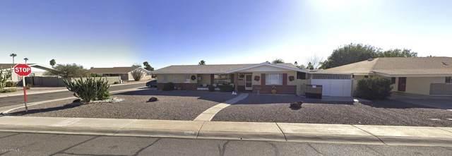 6251 E Butte Street, Mesa, AZ 85205 (MLS #6103193) :: The Carin Nguyen Team