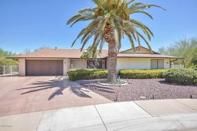 12323 W Rock Springs Drive, Sun City West, AZ 85375 (MLS #6103198) :: Keller Williams Realty Phoenix