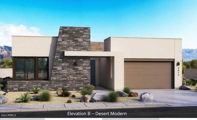 1117 E La Mirada Drive, Phoenix, AZ 85042 (MLS #6103203) :: The Carin Nguyen Team