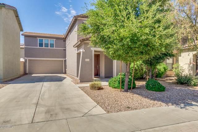 10954 W Pierson Street, Phoenix, AZ 85037 (MLS #6103207) :: neXGen Real Estate