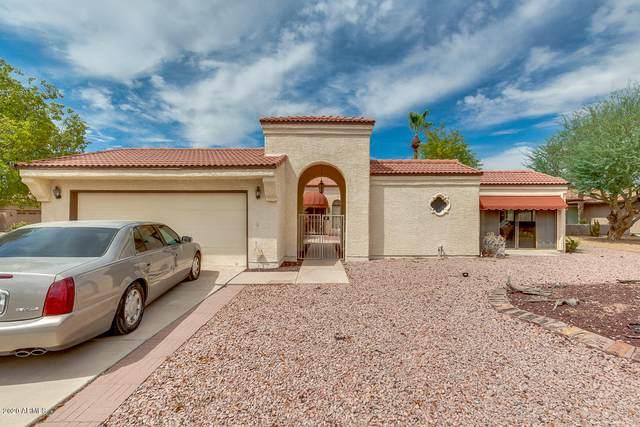 10302 E Lotus Court, Sun Lakes, AZ 85248 (MLS #6103210) :: Riddle Realty Group - Keller Williams Arizona Realty
