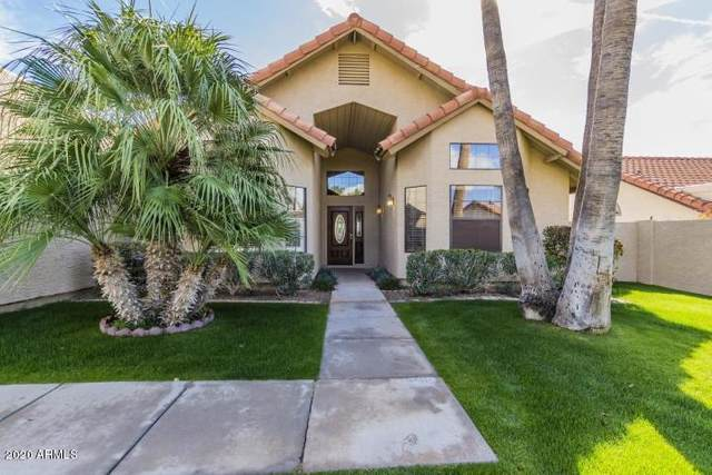 11063 E Cortez Street, Scottsdale, AZ 85259 (MLS #6103214) :: Budwig Team | Realty ONE Group