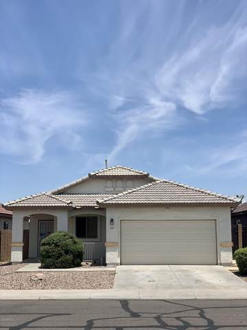 11194 W Coronado Road, Avondale, AZ 85392 (MLS #6103227) :: Nate Martinez Team