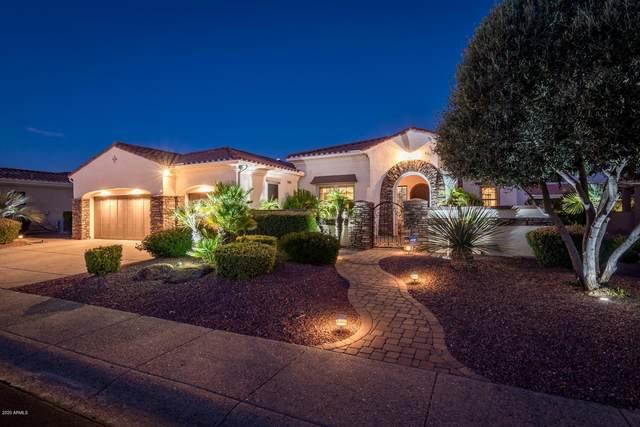 23037 N De La Guerra Court, Sun City West, AZ 85375 (MLS #6103238) :: Keller Williams Realty Phoenix
